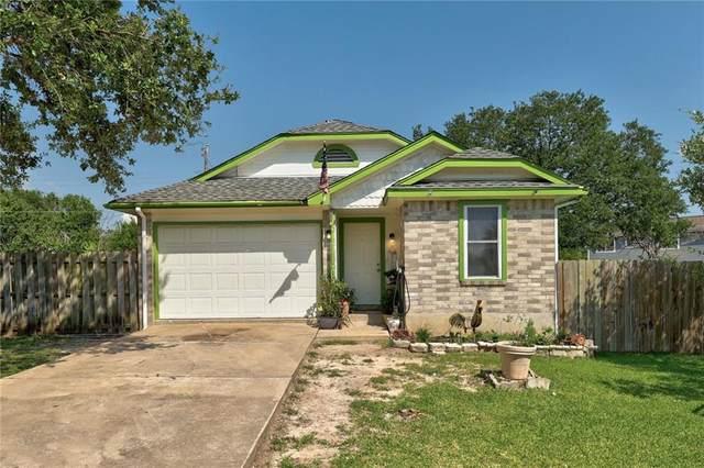 1006 Greenlawn Blvd, Round Rock, TX 78664 (#7452507) :: Tai Earthman | Keller Williams Realty
