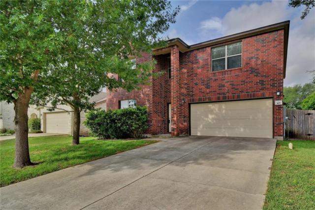 307 Ran Rd, Leander, TX 78641 (#7453083) :: Papasan Real Estate Team @ Keller Williams Realty