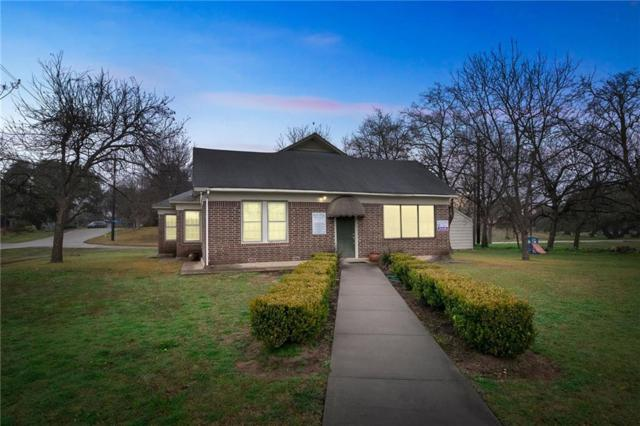 302 E Valley St, Georgetown, TX 78626 (#7453576) :: Papasan Real Estate Team @ Keller Williams Realty