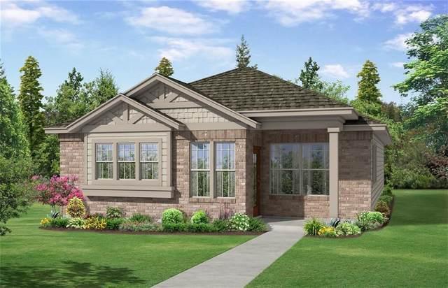 624 Arabian Colt Dr, Georgetown, TX 78626 (#7454102) :: Zina & Co. Real Estate