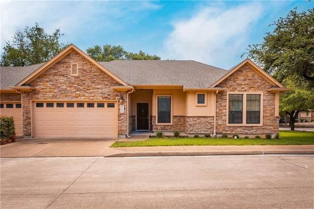 4229 Wild Iris Ln #39, Austin, TX 78727 (#7454664) :: Realty Executives - Town & Country