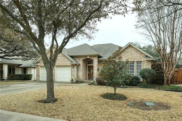 9917 Majorca Dr, Austin, TX 78717 (#7454804) :: The Summers Group