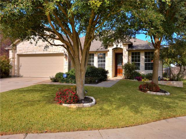 2744 Plantation Dr, Round Rock, TX 78681 (#7454992) :: The Perry Henderson Group at Berkshire Hathaway Texas Realty