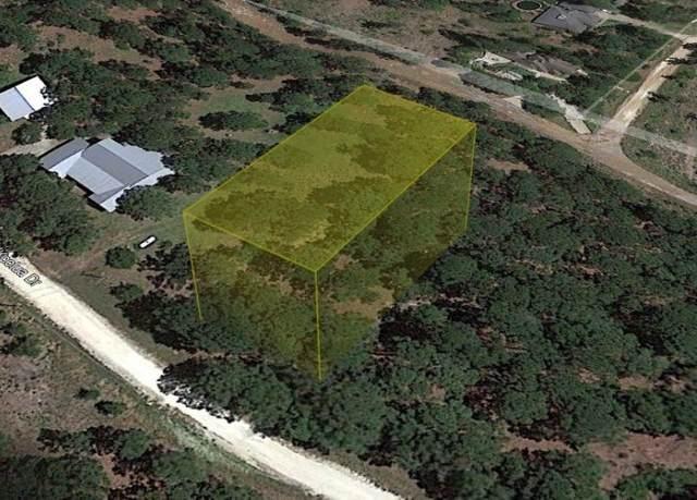 0 Koolua Dr, Bastrop, TX 78602 (MLS #7455255) :: Vista Real Estate