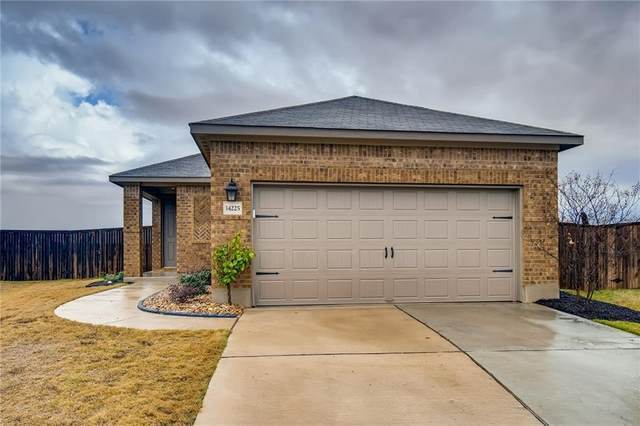 14225 Fallsprings Way, Manor, TX 78653 (#7455893) :: Zina & Co. Real Estate