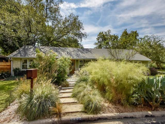 1402 E 15th St, Georgetown, TX 78626 (#7456394) :: The Perry Henderson Group at Berkshire Hathaway Texas Realty