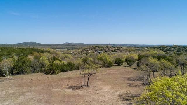 04 Hidden Valley Ranch Rd, Johnson City, TX 78636 (#7457834) :: Lucido Global