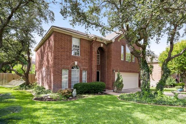 108 Red Oak Ct, Georgetown, TX 78628 (#7459144) :: The Perry Henderson Group at Berkshire Hathaway Texas Realty
