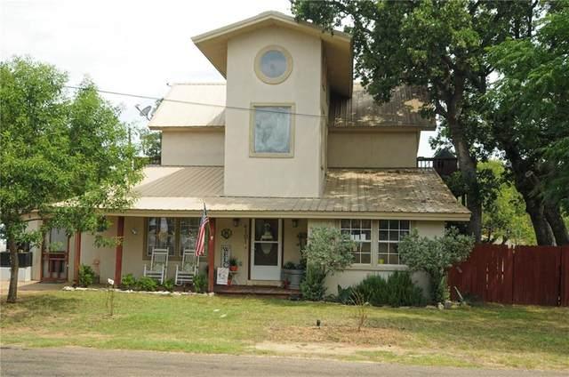 4101 Brookwood Dr, Cottonwood Shores, TX 78657 (#7460358) :: R3 Marketing Group