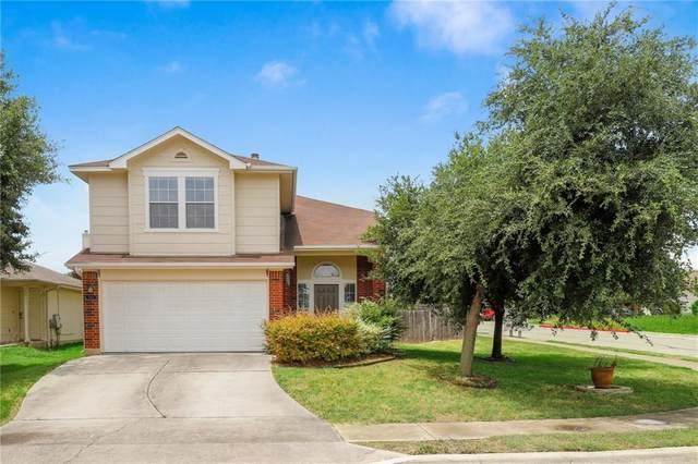5344 Krueger Ln, Austin, TX 78723 (#7461213) :: Zina & Co. Real Estate