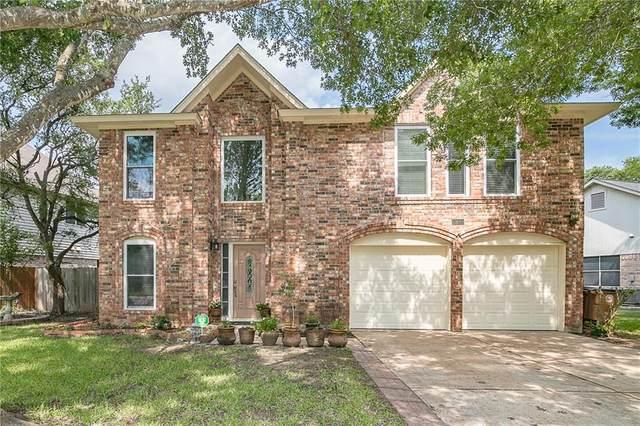 11013 Watchful Fox Dr, Austin, TX 78748 (#7461346) :: Papasan Real Estate Team @ Keller Williams Realty