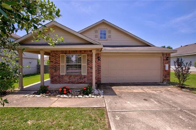 2230 Green Meadows Ln, Buda, TX 78610 (#7462087) :: The Perry Henderson Group at Berkshire Hathaway Texas Realty