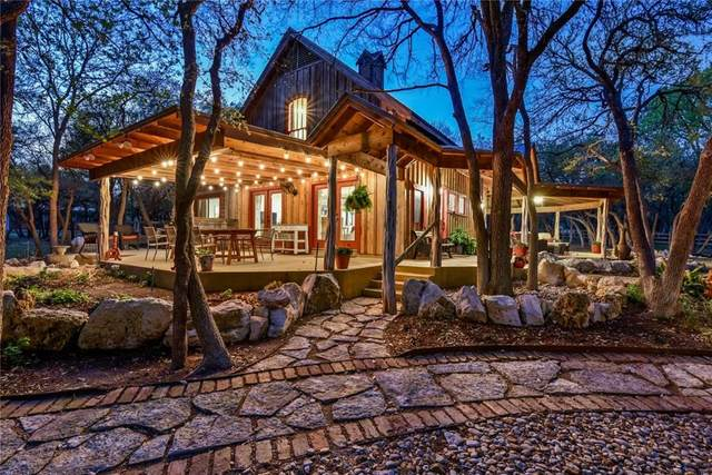2251 County Rd 127, Georgetown, TX 78626 (#7462273) :: Zina & Co. Real Estate