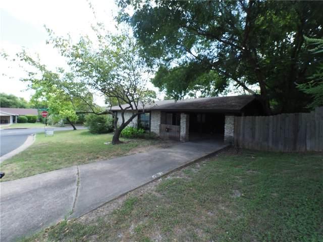 1507 Valleyridge Dr B, Austin, TX 78704 (#7462361) :: Lucido Global