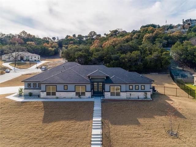 3523 Shoreline Dr, Harker Heights, TX 76548 (#7462886) :: Ben Kinney Real Estate Team