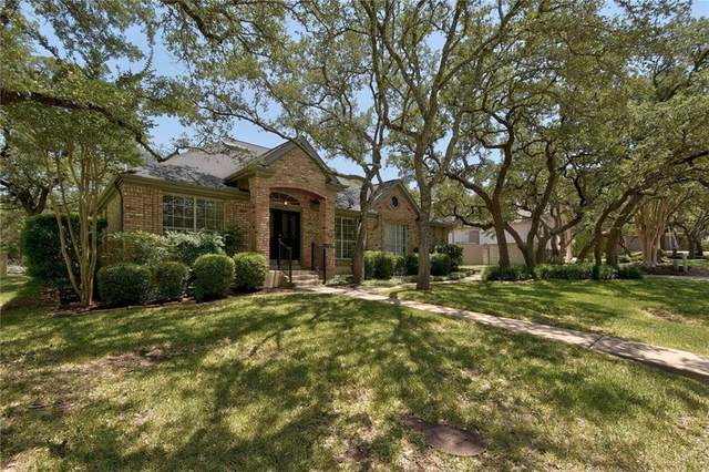 8007 Weldon Springs Ct, Austin, TX 78726 (#7463105) :: The Perry Henderson Group at Berkshire Hathaway Texas Realty