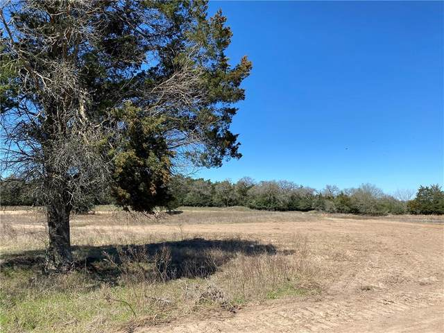 0 Cr 107 (Tract 1), Lincoln, TX 78948 (#7463645) :: Azuri Group | All City Real Estate
