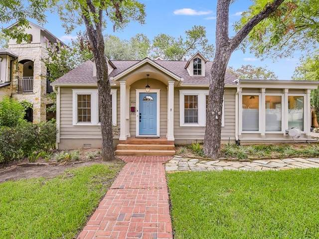 1804 Polo Rd, Austin, TX 78703 (#7464289) :: Tai Earthman | Keller Williams Realty
