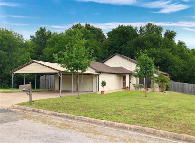1303 Meadow Cv, Elgin, TX 78621 (#7464468) :: The Heyl Group at Keller Williams