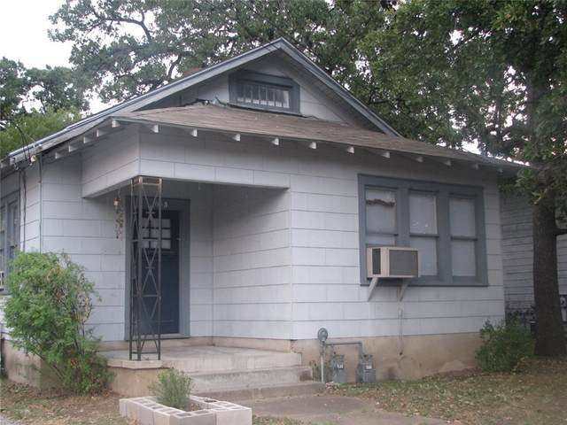 106 W 38th St A, Austin, TX 78705 (#7464480) :: The Perry Henderson Group at Berkshire Hathaway Texas Realty
