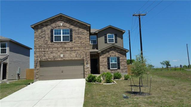 500 Cleary Ln, Jarrell, TX 76537 (#7464519) :: The Gregory Group