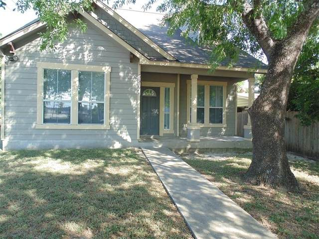 5517 Duval St, Austin, TX 78751 (#7465025) :: Zina & Co. Real Estate