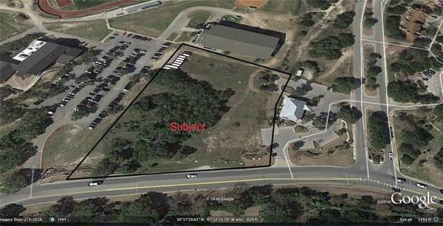 2800 Barton Creek Blvd, Austin, TX 78735 (#7465063) :: Lancashire Group at Keller Williams Realty