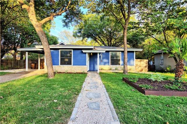 5815 Duval St, Austin, TX 78752 (#7465171) :: Papasan Real Estate Team @ Keller Williams Realty