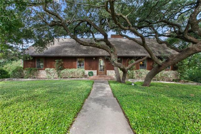 5110 Lucas Ln, Austin, TX 78731 (#7465521) :: The Perry Henderson Group at Berkshire Hathaway Texas Realty