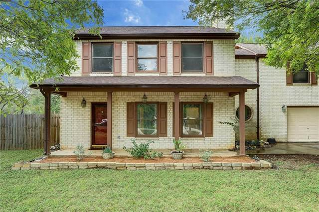 372 Lamaloa Ln, Bastrop, TX 78602 (#7466178) :: R3 Marketing Group