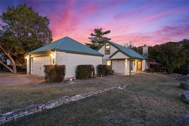 306 Sailmaster St, Lakeway, TX 78734 (#7467325) :: Green City Realty