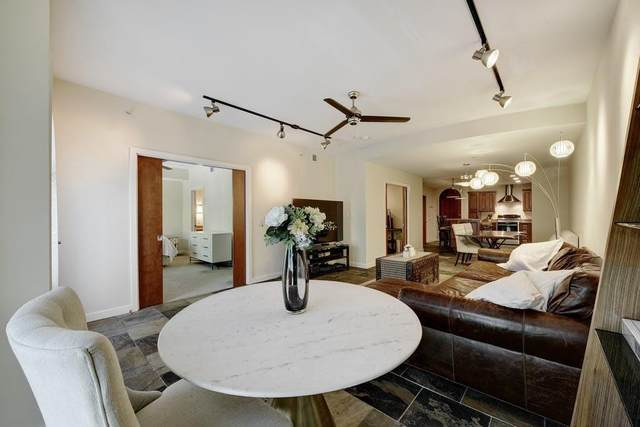 1812 West Ave #306, Austin, TX 78701 (#7467774) :: Green City Realty