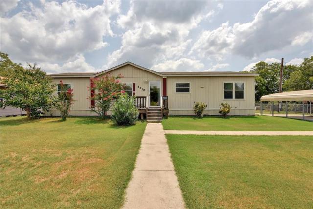 1310 Hondo St, Lockhart, TX 78644 (#7468022) :: The ZinaSells Group