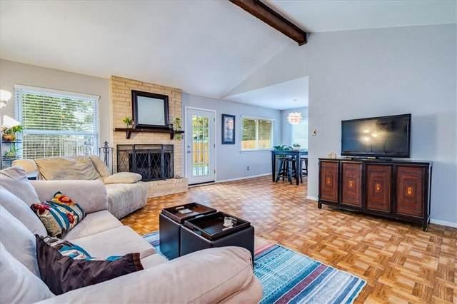 916 Bodark Ln, Austin, TX 78745 (#7468192) :: Front Real Estate Co.