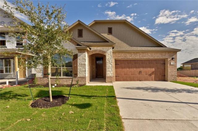 406 Kaden Prince Dr, Pflugerville, TX 78660 (#7468198) :: Amanda Ponce Real Estate Team