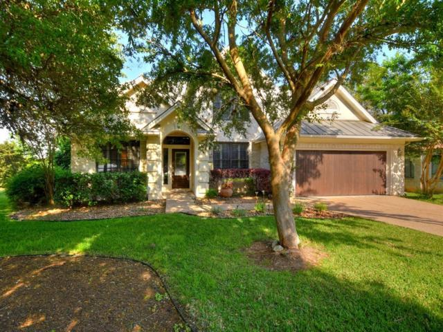 270 Mallet Ct, Austin, TX 78737 (#7468224) :: The Heyl Group at Keller Williams