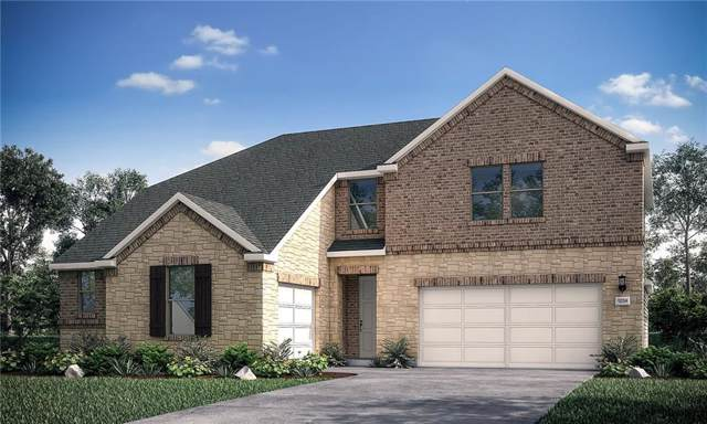 7505 Leonardo Drive, Round Rock, TX 78665 (#7468318) :: The Perry Henderson Group at Berkshire Hathaway Texas Realty