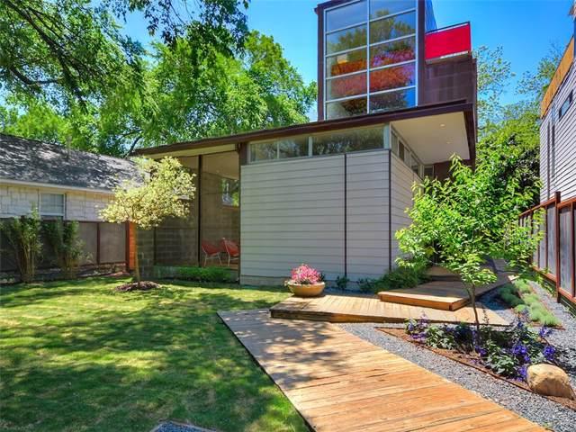 613 W Live Oak St, Austin, TX 78704 (#7469418) :: Lauren McCoy with David Brodsky Properties