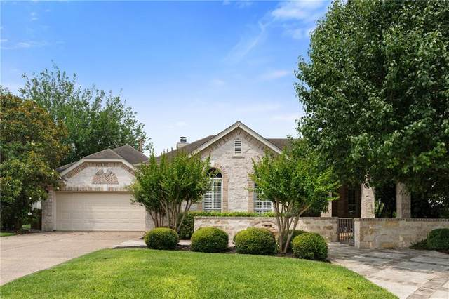 11040 River Plantation Dr, Austin, TX 78747 (#7469529) :: The Perry Henderson Group at Berkshire Hathaway Texas Realty