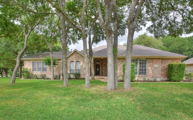 102 Poppy Hills Cv, Georgetown, TX 78628 (#7469838) :: The Heyl Group at Keller Williams