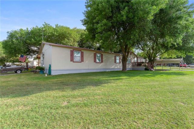 214 Tumbleweed Trl, Kyle, TX 78640 (#7470209) :: The Heyl Group at Keller Williams