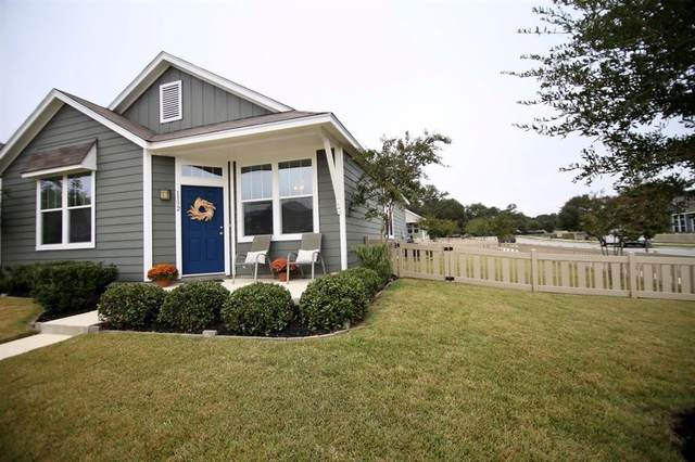 1132 Nevarez, Kyle, TX 78640 (#7471367) :: Papasan Real Estate Team @ Keller Williams Realty