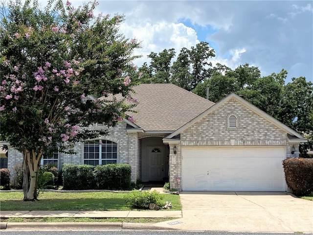 2309 Little Elm Trl, Cedar Park, TX 78613 (#7471474) :: Ben Kinney Real Estate Team
