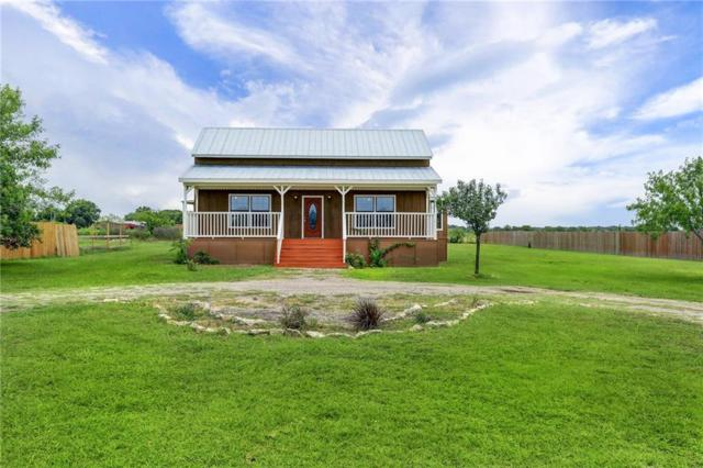 320 Sunset Ridge Rd, Maxwell, TX 78656 (#7471686) :: The Heyl Group at Keller Williams
