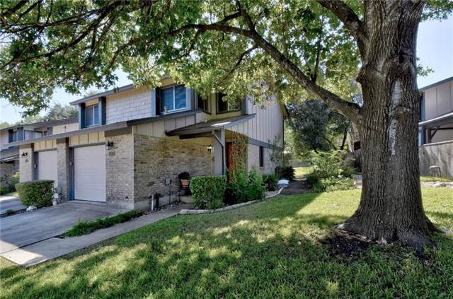 1023 Solano Dr, Austin, TX 78750 (#7471704) :: Papasan Real Estate Team @ Keller Williams Realty