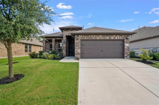 4963 Fiore Trl, Round Rock, TX 78665 (#7471793) :: Papasan Real Estate Team @ Keller Williams Realty