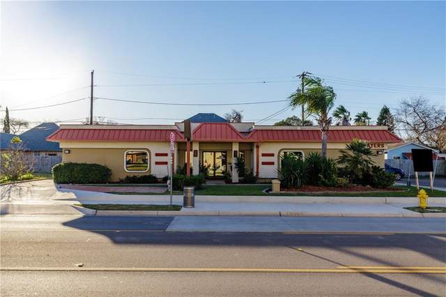 819 Ayers St, Corpus Christi, TX 78404 (#7472392) :: The Perry Henderson Group at Berkshire Hathaway Texas Realty