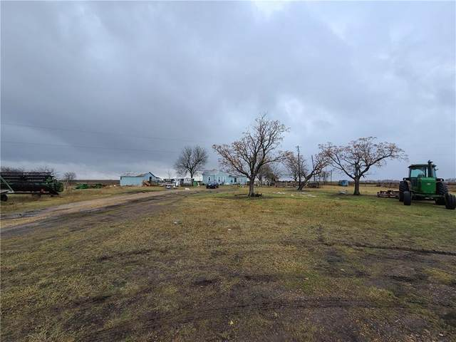 2200 County Road 487, Thrall, TX 76578 (#7472665) :: RE/MAX IDEAL REALTY