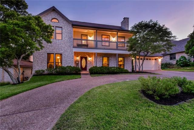 1302 Arronimink Cir, Austin, TX 78746 (#7473448) :: The Gregory Group