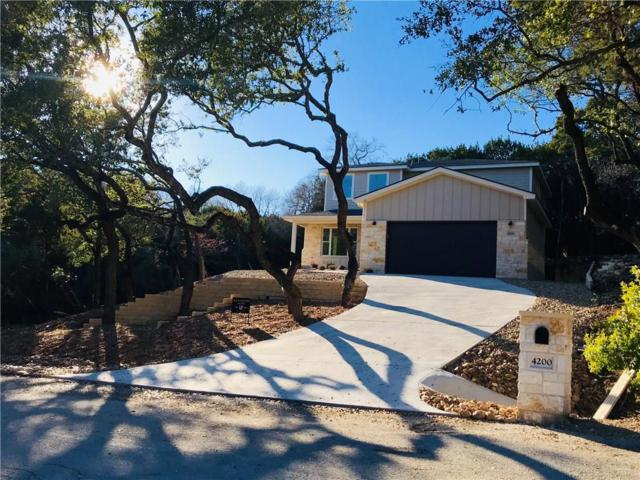 4200 Cooper Ln, Lago Vista, TX 78645 (#7473696) :: The Perry Henderson Group at Berkshire Hathaway Texas Realty